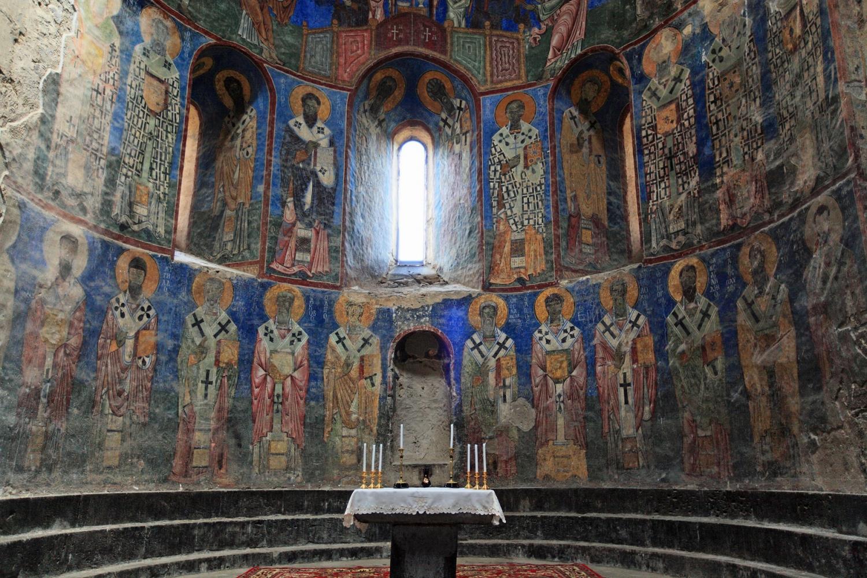 individuele reis Armenië