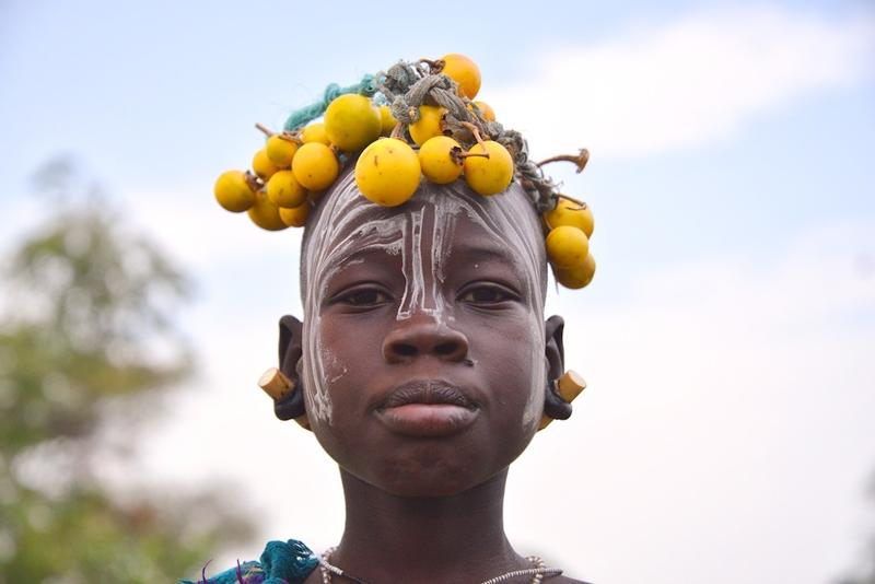 individuele reis Zuid Ethiopië