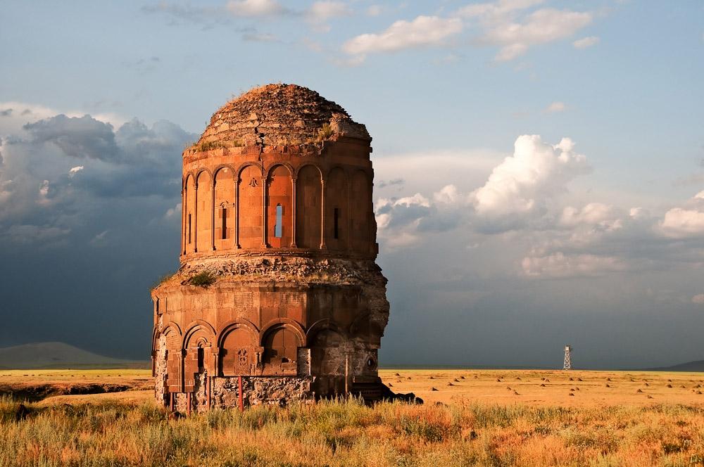 Oost Turkije rondreizen