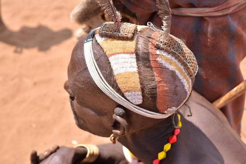 Zuid Ethiopië privéreis