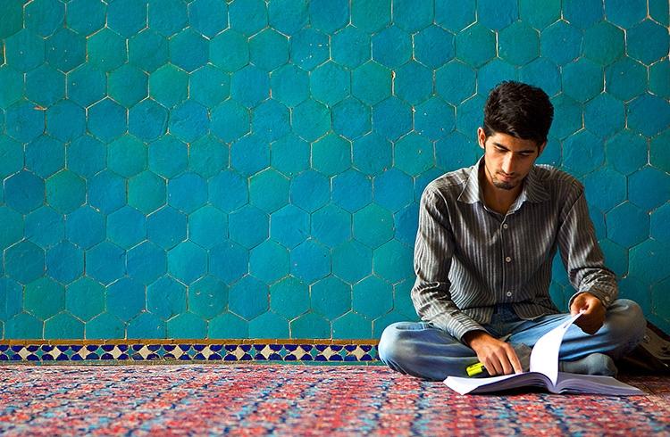 15 dagen Iran reis