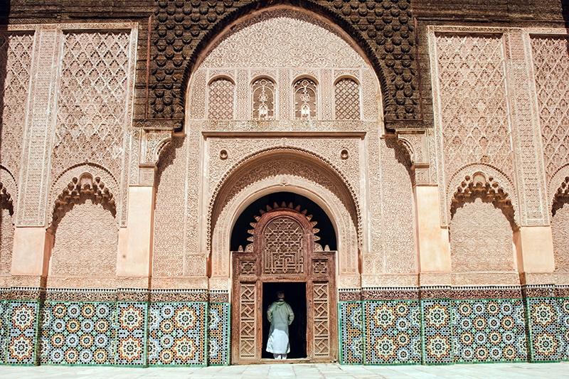 Marokko groepsreis 15 dagen