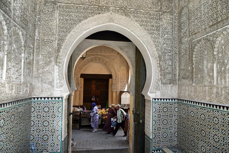 zelf samenstellen reis Marokko