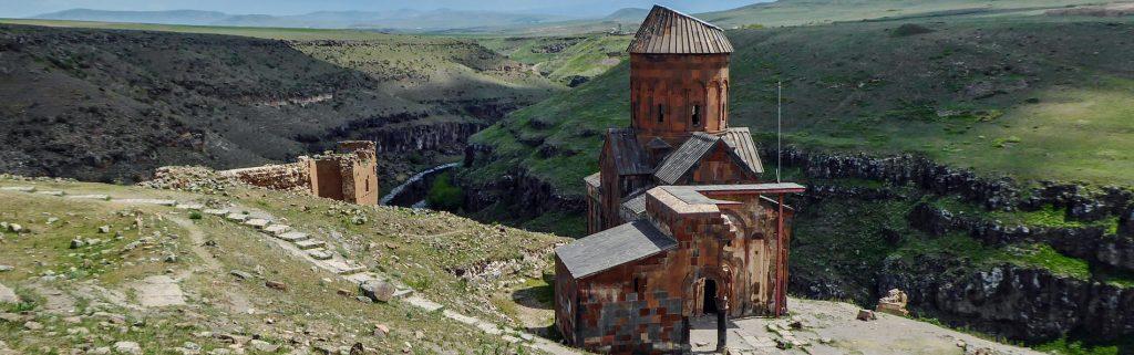 Oost Turkije