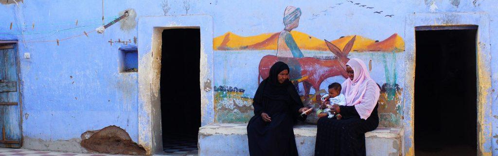 Egypte met Nijlcruise