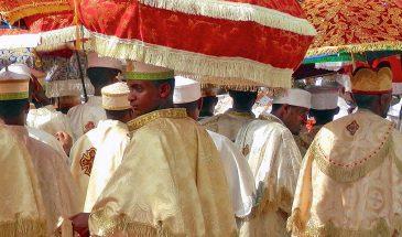 Ethiopie festival